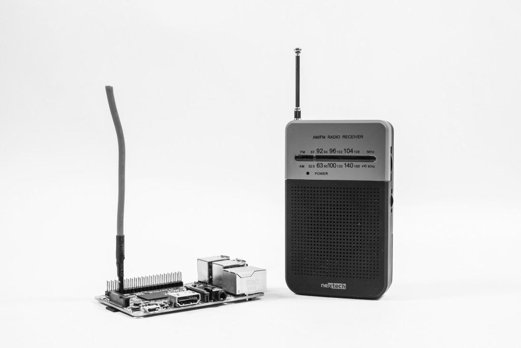 Radio_Arduino